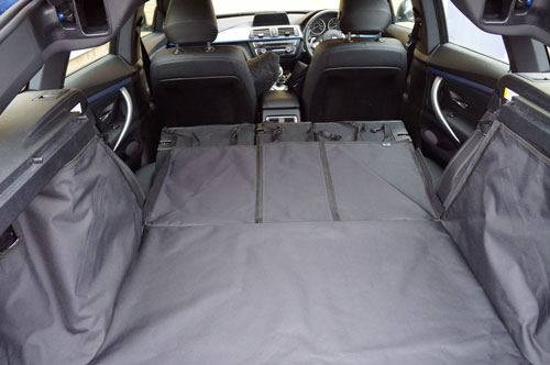 Heavy Duty Boot Liner - Dropback Option