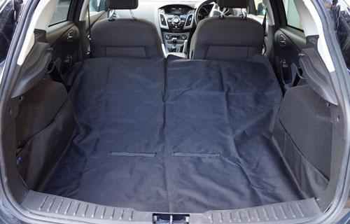 jetta back seat fold down