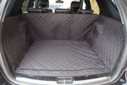 Mercedes ML Boot Liner Tailored Fit