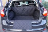 Ford Focus Hatchback (2011 - 2014) Boot Liner