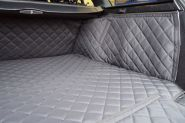 Mercedes C Class Estate (2007 - 2012) Boot Liner