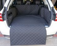 Mercedes C Class Estate (2014 - Present) Boot Liner