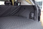Mercedes ML Quilted Boot Liner