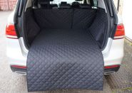 Mercedes GLE Boot Liner (2015-Present)