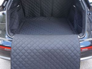 Fully Tailored Boot Liners