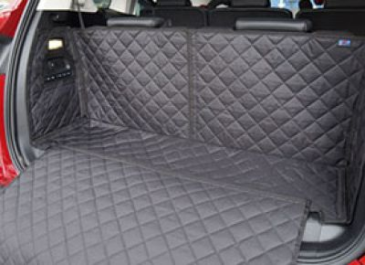 Boot Liner for 7 Seat Vehicles
