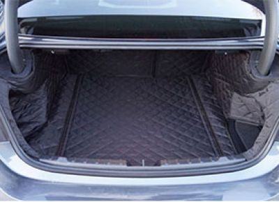 BMW M4 Boot Liner