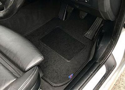 Car Mats to fit BMW E91