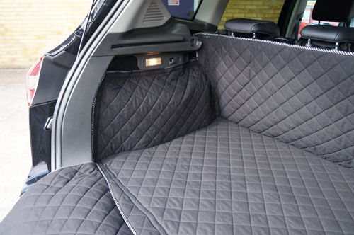 Ford Kuga Heavy Duty Waterproof Car Cover Breathable UV Protection Outdoor