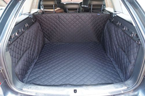 Skoda Superb Estate 2009 2015 Boot Liners From 119 99